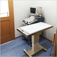 動物病院 府中 超音波 診察室